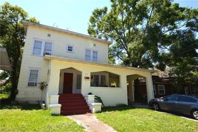 612 W Patterson Street UNIT AB, Lakeland, FL 33803 - #: L4900650