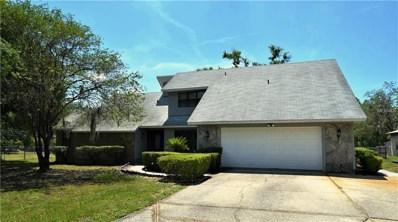 8536 Pinecone Drive, Lakeland, FL 33809 - #: L4900666