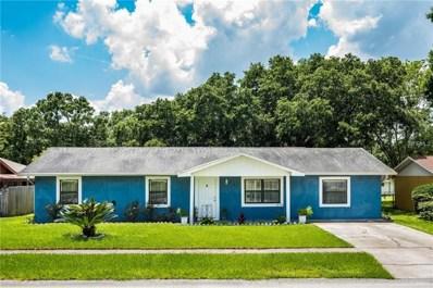 718 Limber Lane, Lakeland, FL 33810 - #: L4901255