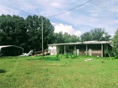 1432 Rhoden Road, Fort Meade, FL 33841 - #: L4901603