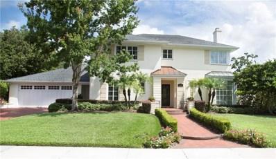318 Morningside Drive, Lakeland, FL 33803 - #: L4901712