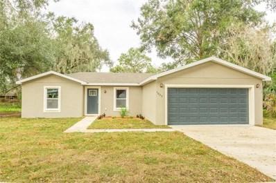 1035 S Dudley Avenue, Bartow, FL 33830 - #: L4902125