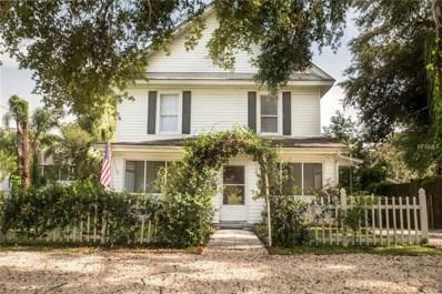 402 E Poinsettia Street, Lakeland, FL 33803 - #: L4902162