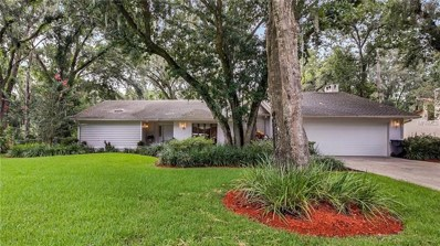 5702 Tree Stand Lane, Lakeland, FL 33811 - #: L4902322