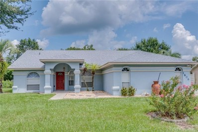 1606 Gamewell Trail, Lakeland, FL 33809 - #: L4902646