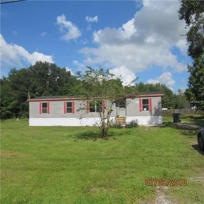 404 Tammis Lane, Mulberry, FL 33860 - #: L4903163