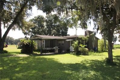 2607 E Trapnell Road, Plant City, FL 33566 - #: L4903329