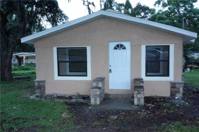 5437 Lily Road, Lakeland, FL 33811 - #: L4903330