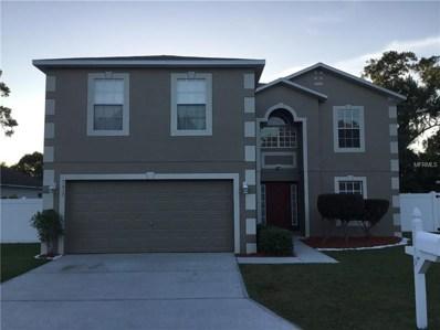 5615 Oakwood Knoll Drive, Lakeland, FL 33811 - #: L4903589