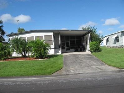 1610 Reynolds Road UNIT 222, Lakeland, FL 33801 - #: L4903591