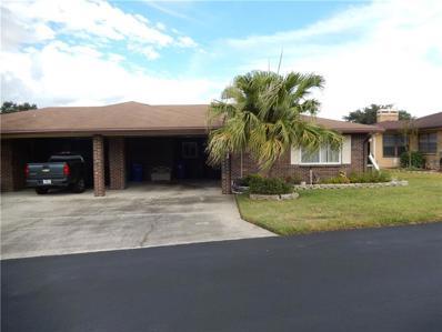 523 Villa Vista Boulevard, Lakeland, FL 33813 - #: L4903613