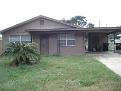 520 Oak Street, Auburndale, FL 33823 - #: L4903675