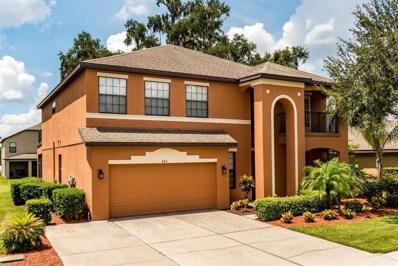 425 Oak Landing Boulevard, Mulberry, FL 33860 - #: L4903701