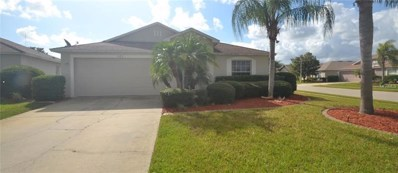101 Skyflower Circle, Daytona Beach, FL 32117 - #: L4903732