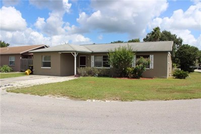 1326 Waterview Boulevard W, Lakeland, FL 33801 - #: L4903752