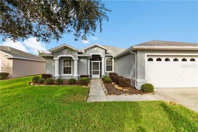 4431 Whistlewood Circle, Lakeland, FL 33811 - #: L4904134