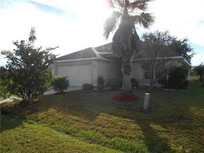 1104 Najac Lane, Kissimmee, FL 34759 - #: L4904332