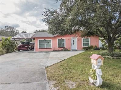 1411 Dolphin Drive, Lakeland, FL 33801 - #: L4904620