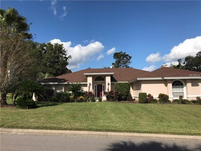 5811 Coveview Drive W, Lakeland, FL 33813 - #: L4904698