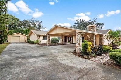 1616 Dooley Lane, Lakeland, FL 33813 - #: L4904884