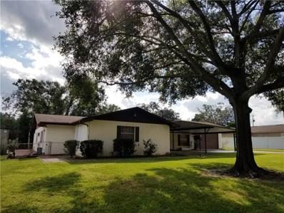 1611 Dooley Lane, Lakeland, FL 33813 - #: L4904944