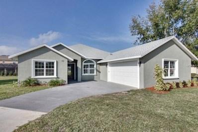 173 Melissa Trail, Auburndale, FL 33823 - #: L4905495