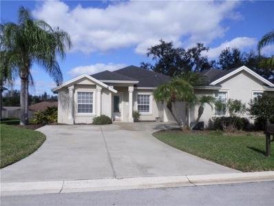 2646 Hickory View Loop, Lakeland, FL 33813 - #: L4905504