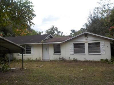 11821 Fort King Road, Dade City, FL 33525 - #: L4906986