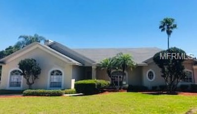 2560 Crews Lake Hills Loop N, Lakeland, FL 33813 - #: L4907763
