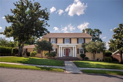328 MORNINGSIDE Drive, Lakeland, FL 33803 - #: L4908319