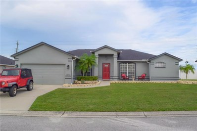 6550 Oakpoint Drive, Lakeland, FL 33813 - #: L4908813