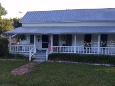 4410 Lawrence Street, Ona, FL 33865 - #: L4909048