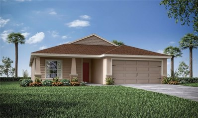 416 Monticelli Drive, Haines City, FL 33844 - #: L4910710