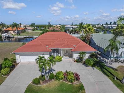 3617 Bonaire Court, Punta Gorda, FL 33950 - #: N5911551