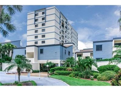700 Golden Beach Boulevard UNIT 837, Venice, FL 34285 - #: N5915251