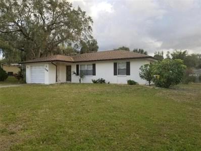 705 Florence Street, Nokomis, FL 34275 - #: N5916699