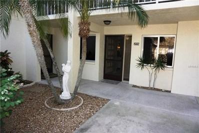 1502 Pine Lake Drive UNIT 2, Venice, FL 34285 - #: N5916801