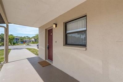 7223 Cloister Drive UNIT 111, Sarasota, FL 34231 - #: N5916914