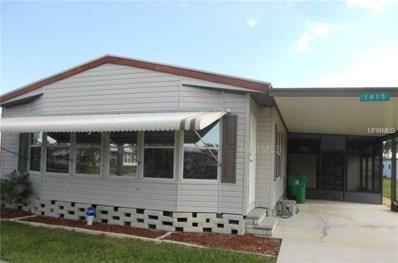 1415 Blue Heron Drive, Englewood, FL 34224 - #: N5917236