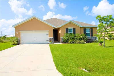 15117 Taurus Circle, Port Charlotte, FL 33981 - #: N6100836