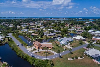 105 Tina Island Drive, Osprey, FL 34229 - #: N6100987