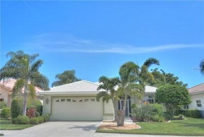 432 Pinewood Lake Drive, Venice, FL 34285 - #: N6101444
