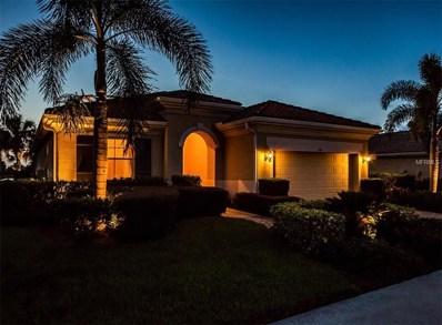105 Savona Way, North Venice, FL 34275 - #: N6101545
