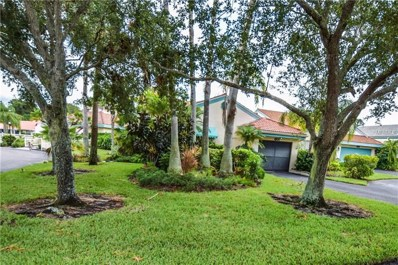 601 Christina Court UNIT 61, Venice, FL 34285 - #: N6101747