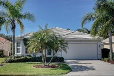 1226 Highland Greens Drive, Venice, FL 34285 - #: N6101758
