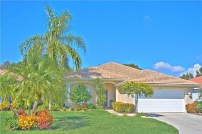 439 Pinewood Lake Drive, Venice, FL 34285 - #: N6101809