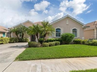691 Lakescene Drive, Venice, FL 34293 - #: N6101920