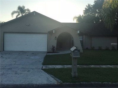 4318 Oakland Drive, New Port Richey, FL 34653 - #: N6102010