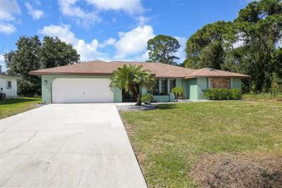 5561 Gillot Boulevard, Port Charlotte, FL 33981 - #: N6102076
