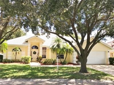 1216 Whitney Drive, Venice, FL 34292 - #: N6102190